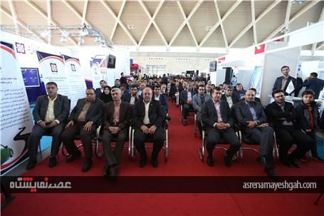گزارش اختتامیه نخستین نمایشگاه توانمندی های صنعت حمل و نقل شهری کشور در شهر آفتاب