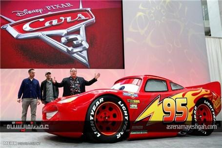 نمایشگاه خودرو دیترویت