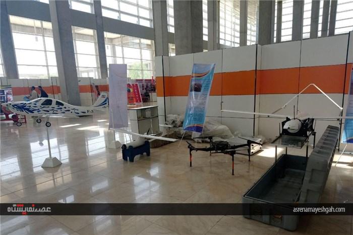 گزارش تصویری نمایشگاه تیروکمان تهران