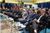گزارش تصویری افتتاح چهاردهمین نمایشگاه بین المللی تکنولوژی کشاورزی اصفهان