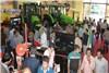 استقبال از نمایشگاه کشاورزی همدان
