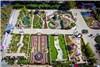 گزارش تصویری از پنجمین نمایشگاه گل و گیاه کرج