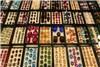 منتخبی از عکس های دومین نمایشگاه بین المللی طلا و جواهر کیش