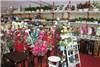 گزارش تصویری نمایشگاه سوغات و هدایا و گل و گیاه بوشهر