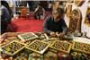 گزارش تصویری برگزاری چهار نمایشگاه همزمان در شیراز