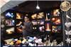 گزارش تصویری نمایشگاه خانه ایرانی، جهیزیه عروس و خدمات مرتبط قم
