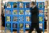 گزارش تصویری سومین روز سی و یکمین نمایشگاه بینالمللی کتاب تهران