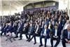 گزارش تصویری مراسم افتتاحیه نمایشگاه نفت تهران