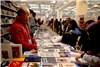 گزارش تصویری روز چهارم نمایشگاه کتاب تهران